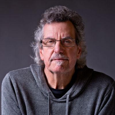 Editorial Portraits Prof. Dr. Klaus Wolf 2015